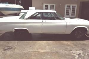 1965 Dodge Other Coronet Photo