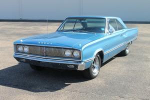 1967 Dodge Coronet Coronet Photo