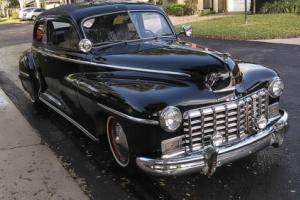 1948 Dodge 2 Door Sedan Photo