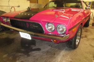 1972 Dodge Challenger R/T Photo