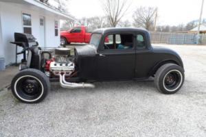 1934 Dodge COUPE COUPE Photo