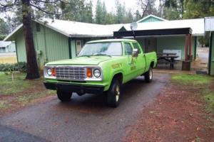 1978 Dodge Ram 2500