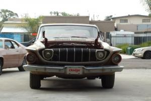 1962 Dodge Polara Photo