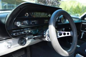 1963 Dodge Polara Polara 500