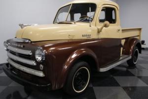 1950 Dodge Other Pickups Pilothouse Pickup