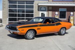1970 Dodge Challenger T/A Photo