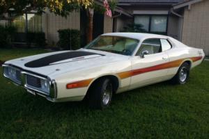 1973 Dodge Charger SE Photo