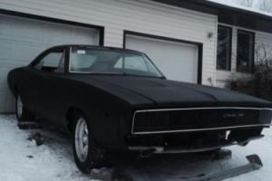 Dodge: Charger Photo