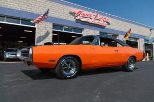 1970 Dodge Charger 440 6-Pack Photo