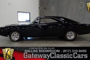 1968 Dodge Charger -- Photo