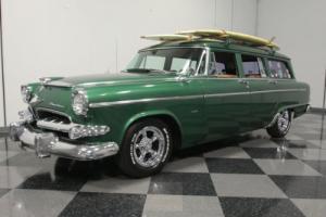 1955 Dodge Sierra Wagon Photo