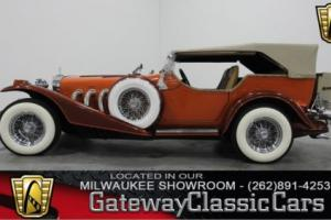 1975 Excalibur Phaeton -- Photo