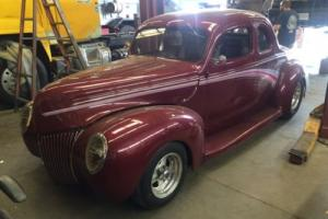 1939 Ford Other 5 window