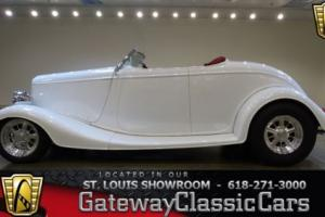 1933 Ford Other --