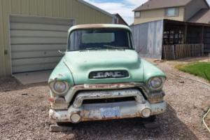 1955 GMC Other Photo