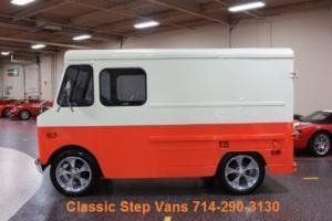 1971 GMC P10 Value-Van P10