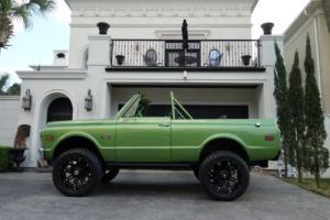 1971 GMC Jimmy Custom