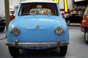 1956 Other Makes T 250