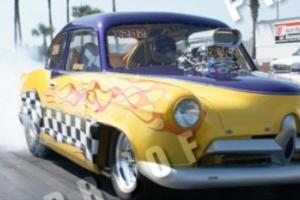 1951 Henry-J Fastback