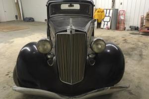 1935 Hupmobile w-517