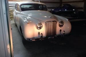 1953 Jaguar Other Saloon Photo