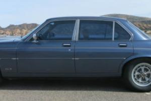 1987 Jaguar XJ6 Photo