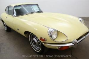 1971 Jaguar XK