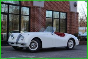 1953 Jaguar Other Photo