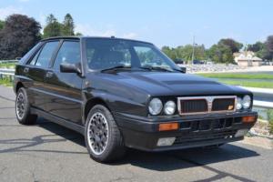 1989 Lancia DELTA INTEGRALE -- for Sale