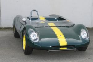 1965 Lotus Other 23B
