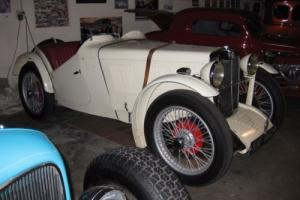 1932 MG Other