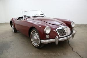 1960 MG Other Photo