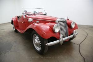 1954 MG Other Photo