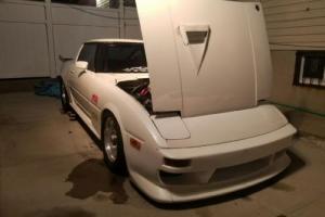1980 Mazda RX-7