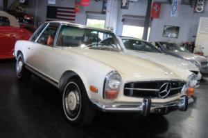 1971 Mercedes-Benz SL-Class SL280 280SL