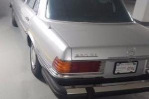 1977 Mercedes-Benz Other