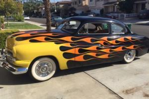 1951 Mercury Other Original Custom