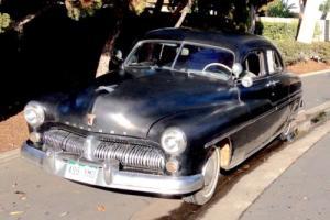 1949 Mercury Sedan Deluxe Photo