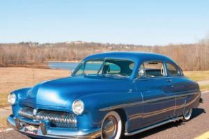 1950 Mercury Other Eight Coupe