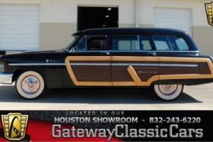 1953 Mercury Monterey --