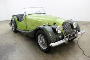 1963 Morgan Other