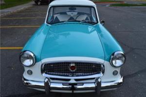 1960 Nash NASH