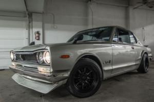 1971 Nissan GT-R