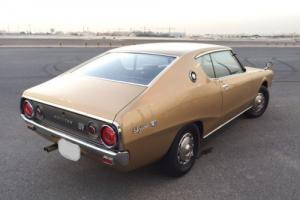1974 Nissan Skyline 240K GT