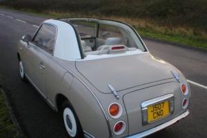 1980 Nissan Figaro