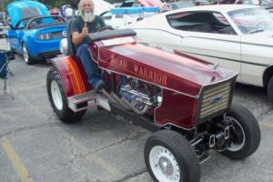 1972 Other Makes