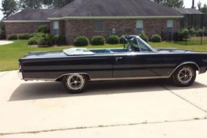 1966 Plymouth Satellite Photo