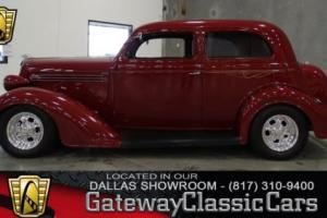 1936 Plymouth P2 --
