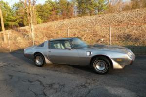 1979 Pontiac Trans Am 1Oth Anniversary