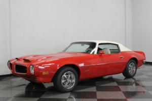 1971 Pontiac Firebird Formula 350 Photo